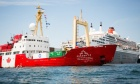 CERC.OCEAN supports the Canada C3 expedition