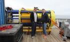 Ocean sensor prototype survives 14‑month deployment in Labrador Sea