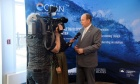 CTV News Interviews HSH Prince Albert II about Ocean Research and Conservation at Dalhousie University