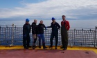 Cruise Report: Setting Sail on the CCGS Amundsen