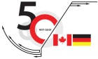 Celebrating 50th Anniversary of Canada‑Germany Science and Technology Cooperation