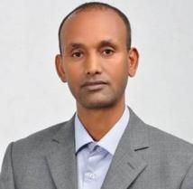 Gumataw Abebe
