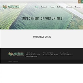 NB Agricultural Alliance