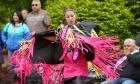 National Aboriginal Day ‑ June 21