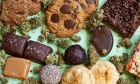 Survey on whether Canadians are willing to accept marijuana as a food ingredient