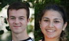 ACAA Athletes of the Week