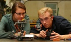 High school competition at Dal AC offers high school students a taste of engineering