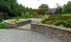 John Higgins Memorial Garden a Reality