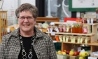 The face behind the Truro Farmers' Market