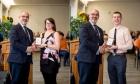 Graduates honoured at annual Banquet