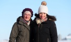 Shining Stars in Agriculture ‑Liz and Maryella Maynard