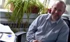 Matthew Guy receives Award of Merit
