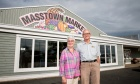 Five decades of family, fun and fresh, local products