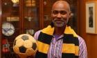 Special soccer ball brings back memories