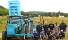 Mechanization of the Wild Blueberry Industry