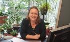 2021 Achievement in Internationalization Award ‑ Lana Bos