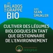 Sean Smukler- FR