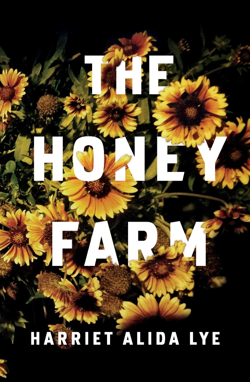 The Honey Farm - high res