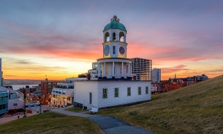Acadian Deportation - Heritage Minute