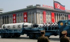 Why North Korea continues to pose a threat despite sanctions