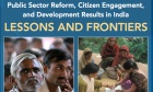 Research: World Bank Report on Public Sector Reform in India