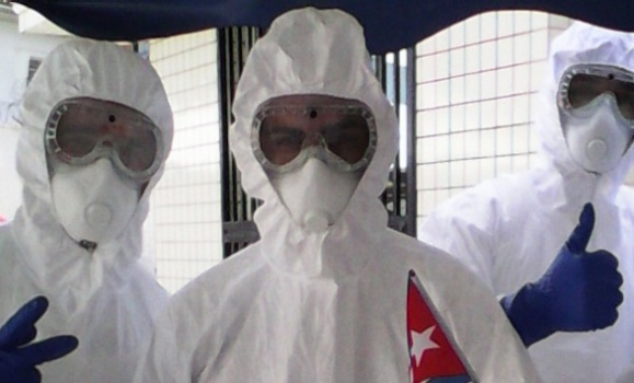 Research: Why Solidarity was Ebola's Antidote