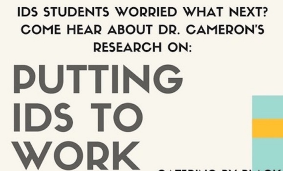 Research: Putting IDS to Work