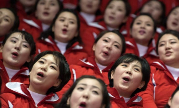 North Korean Sport Diplomacy: The Olympic event where everyone loses