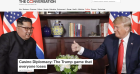 "Prof. Huish: Donald Trump and ""Casino Diplomacy"""