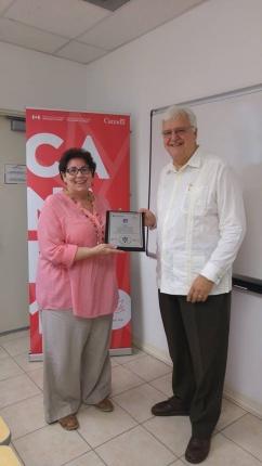 Marian-Award
