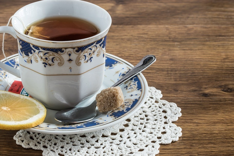 Sugar-Cube-Teacup-Lemon-Tea-Relaxation-The-Drink-1778627