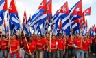 The Cuban Revolution at 60 conference