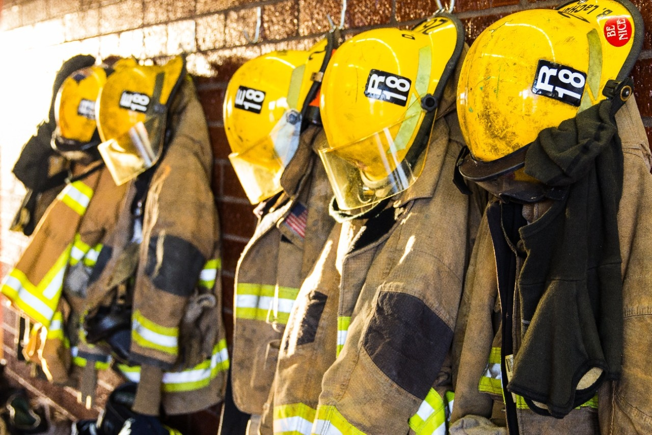 Fire Leadership - College of Continuing Education ...