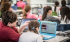 Dal hosts National Girls Learning Code Day
