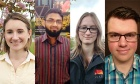 Celebrating the Computer Science Class of 2017