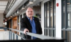 Meet the leadership team: Andrew Rau‑Chaplin, Dean of Computer Science
