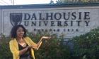 Grad Profile: Creating community for women in tech