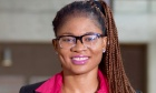 Rita Orji. honoured with top Canadian computer science research award