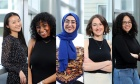 Passion and purpose in student life: Meet Dal's 2021 Board of Governors' Award winners