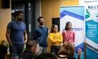 Hackathons jumpstart real‑world student ideas