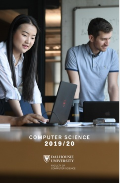 CS Annual Report Cover Page