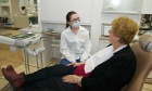 Oral health care for an aging population