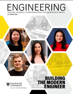Engineering Magazine Spring 2019