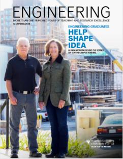 Engineering Magazine Spring 2017
