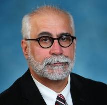 Farid Taheri