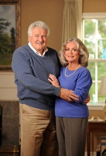 Richard and Melda