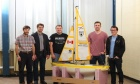 Robotic Boat to Sail Across the Atlantic