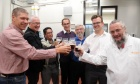 Faculty of Engineering Opens New Brewery on Campus