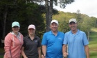 10th Annual Dalhousie Engineering Alumni & Friends Golf Tournament