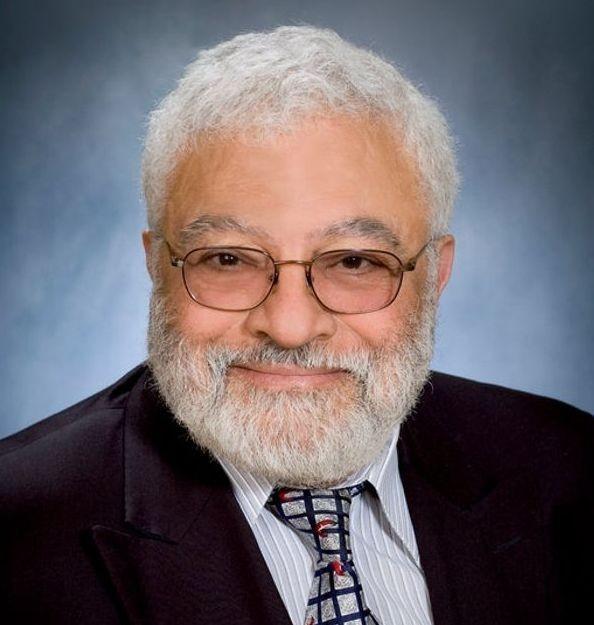 """Dr. Mohamed E. """"Mo"""" El-Hawary"""